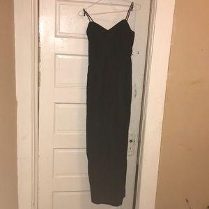 L.A. Glo Black dress